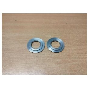Renault Clio 172 182 Rear Brake Disc Spacers