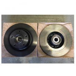 Renault Megane 250 265 275 Rear Brake Discs 402023273R