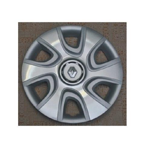 """Renault Clio Wheel Trim 15"""" MK4"""
