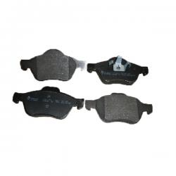 Renault Twingo 133 Front Brake Pads