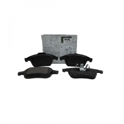 Renault Clio 200 220 Front Brake Pads