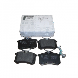 Renault Clio 200 220 Rear Brake Pads