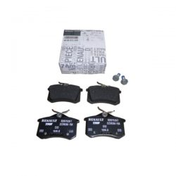 Renault Twingo 133 Rear Brake Pads