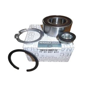 Renault Front Wheel Bearing Kit 7701207677