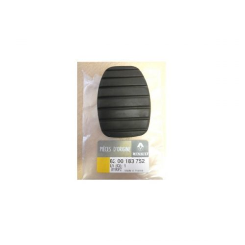 Renault Brake Clutch Pedal Rubber 8200183752