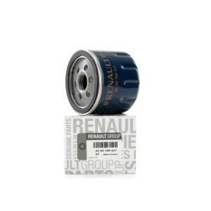 Renault Megane MK3 RS Oil Filter