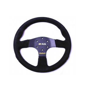 Sabelt Renault Sport Steering Wheel