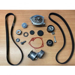 Renault Clio 197 200 Cam Belt Change Kit