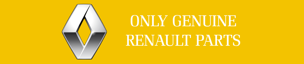 Genuine Renault Parts Info